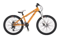 Велосипед KHS DJ24 (2010)
