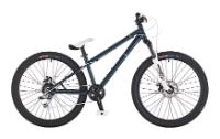 Велосипед KHS DJ200 (2010)