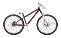 Велосипед KHS DJ300 (2010)