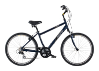 Велосипед Haro Heartland DLX (2009)