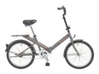 Велосипед KHS Latte (2010)
