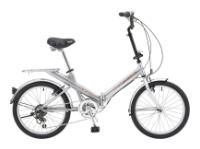 Велосипед KHS Mocha (2010)