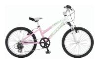 Велосипед KHS Raptor Girl (2010)