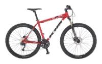 Велосипед KHS Sixfifty 606 (2010)