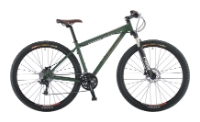 Велосипед KHS Tucson (2010)