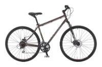 Велосипед KHS Urban Xcel (2010)