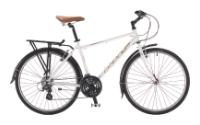Велосипед KHS Urban X (2010)