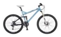 Велосипед KHS XC204L (2010)