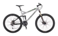Велосипед KHS XC604 (2010)