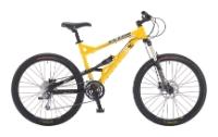 Велосипед KHS XCT525 (2010)