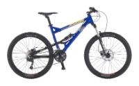 Велосипед KHS XCT535 (2010)