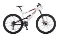Велосипед KHS XCT555 (2010)