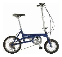 Велосипед KHS i-Ped (2010)