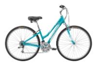 Велосипед Cannondale Adventure Feminine 4 (2010)