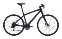 Велосипед Cannondale Bad Boy Solo (2010)