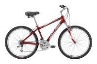 Велосипед Cannondale Comfort 4 (2010)