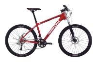 Велосипед Cannondale F2 (2010)
