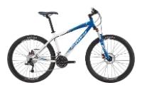 Велосипед Cannondale F7 (2010)