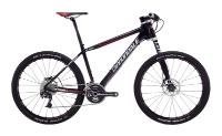 Велосипед Cannondale Flash Carbon 1 (2010)