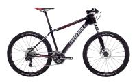 Велосипед Cannondale Flash Carbon 1 (2010)