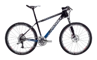 Велосипед Cannondale Flash Carbon 2 (2010)