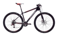 Велосипед Cannondale Flash Carbon 29 1 (2010)