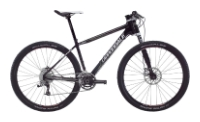 Велосипед Cannondale Flash Carbon 29 2 (2010)