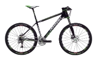 Велосипед Cannondale Flash Carbon Ultimate (2010)