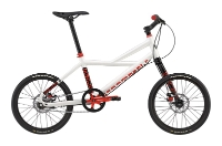 Велосипед Cannondale Hooligan 3 (2010)