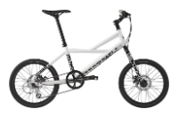 Велосипед Cannondale Hooligan 8 (2010)