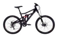 Велосипед Cannondale Moto 5 (2010)