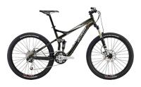 Велосипед Specialized FSRxc Expert (2010)