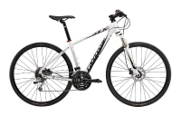 Велосипед Cannondale Quick CX FS (2010)