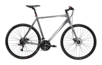 Велосипед Cannondale Quick CX Rigid (2010)