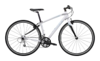 Велосипед Cannondale Quick Feminine 2 (2010)