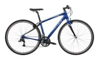 Велосипед Cannondale Quick Feminine 3 (2010)