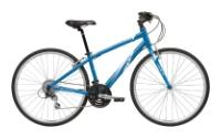 Велосипед Cannondale Quick Feminine 6 (2010)
