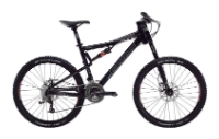 Велосипед Cannondale RZ One Forty 3 (2010)