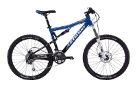 Велосипед Cannondale RZ One Forty 4 (2010)