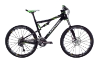 Велосипед Cannondale RZ One Forty Carbon 1 (2010)