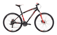 Велосипед Specialized Hardrock Sport Disc (2010)