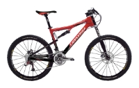 Велосипед Cannondale RZ One Forty Carbon 2 (2010)