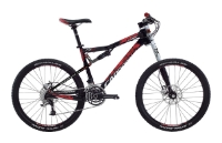 Велосипед Cannondale RZ One Twenty 2 (2010)