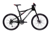 Велосипед Cannondale RZ One Twenty 3 (2010)