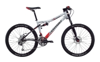 Велосипед Cannondale Scalpel 4 (2010)