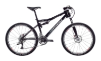 Велосипед Cannondale Scalpel 3 (2010)