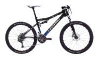 Велосипед Cannondale Scalpel Carbon 1 (2010)