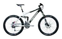 Велосипед Merida Trans-Mission Carbon 3800-D (2009)