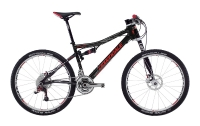 Велосипед Cannondale Scalpel Carbon 2 (2010)