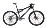 Велосипед Cannondale Scalpel Carbon Team (2010)
